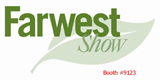 Far West Show Booth #9123